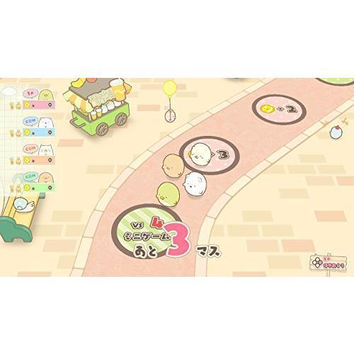 すみっコぐらし すみっコパークへようこそ - Switch ns-progress 04