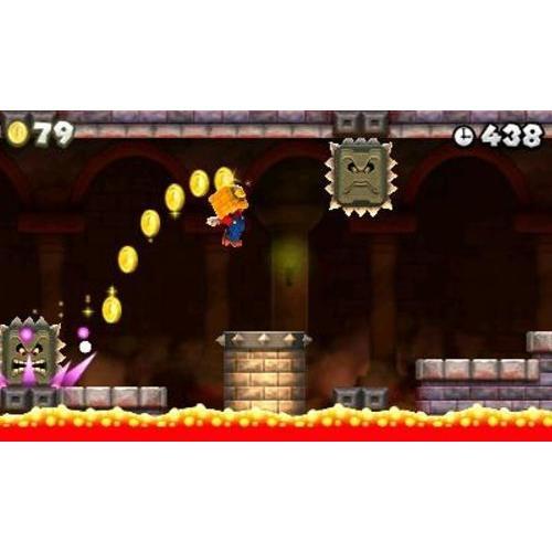 New スーパーマリオブラザーズ 2 - 3DS|ns-ultimate|04