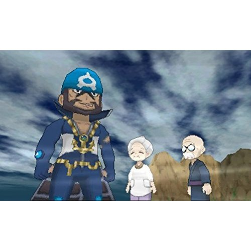 ポケットモンスター アルファサファイア - 3DS|ns-ultimate|11