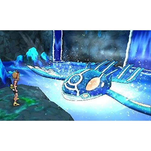 ポケットモンスター アルファサファイア - 3DS|ns-ultimate|04