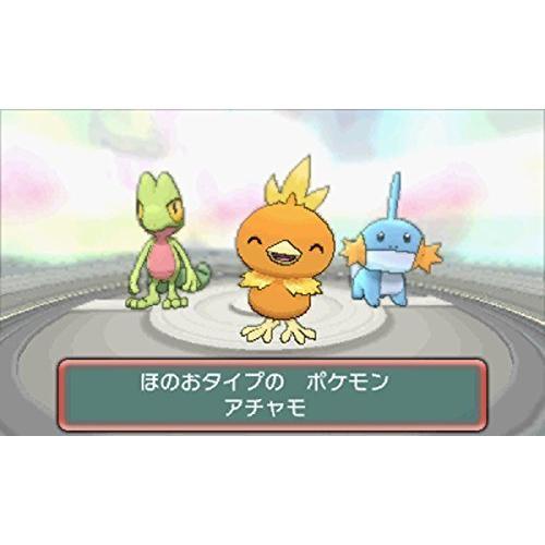 ポケットモンスター アルファサファイア - 3DS|ns-ultimate|06