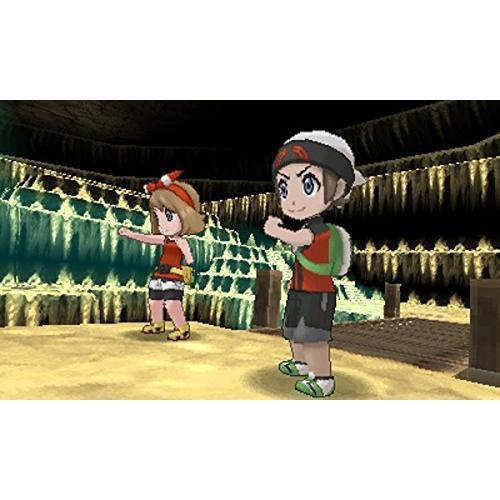 ポケットモンスター アルファサファイア - 3DS|ns-ultimate|09