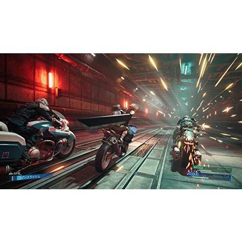 ファイナルファンタジーVII リメイク - PS4 ns-ultimate 07