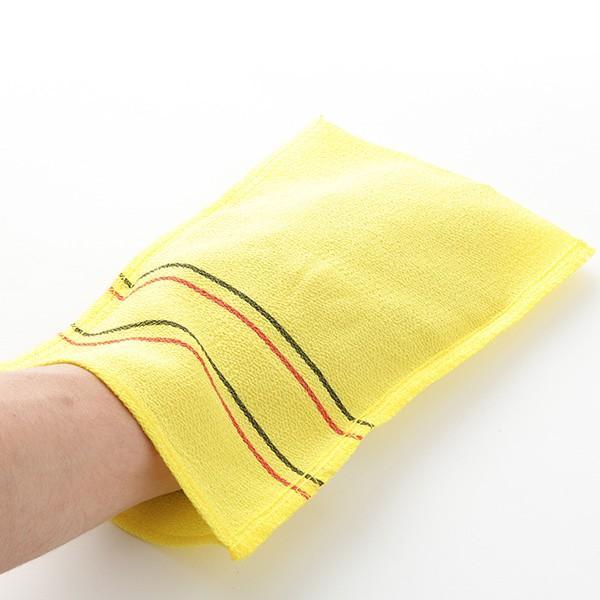 垢 すり タオル 「あかすり」上手にできますか? - あかすりタオルの使い方