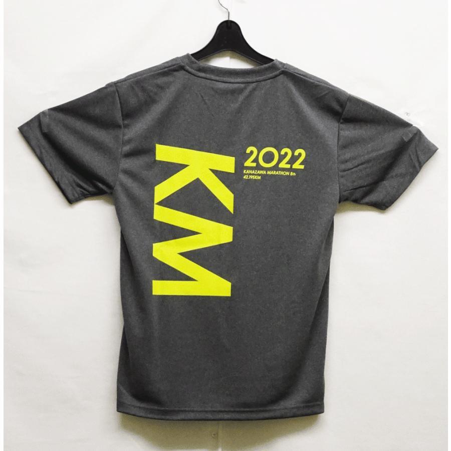 ランニングウェア 2020金沢マラソンTシャツ KANAZAWA-T-半袖シャツ nsp-nishinagasports 03