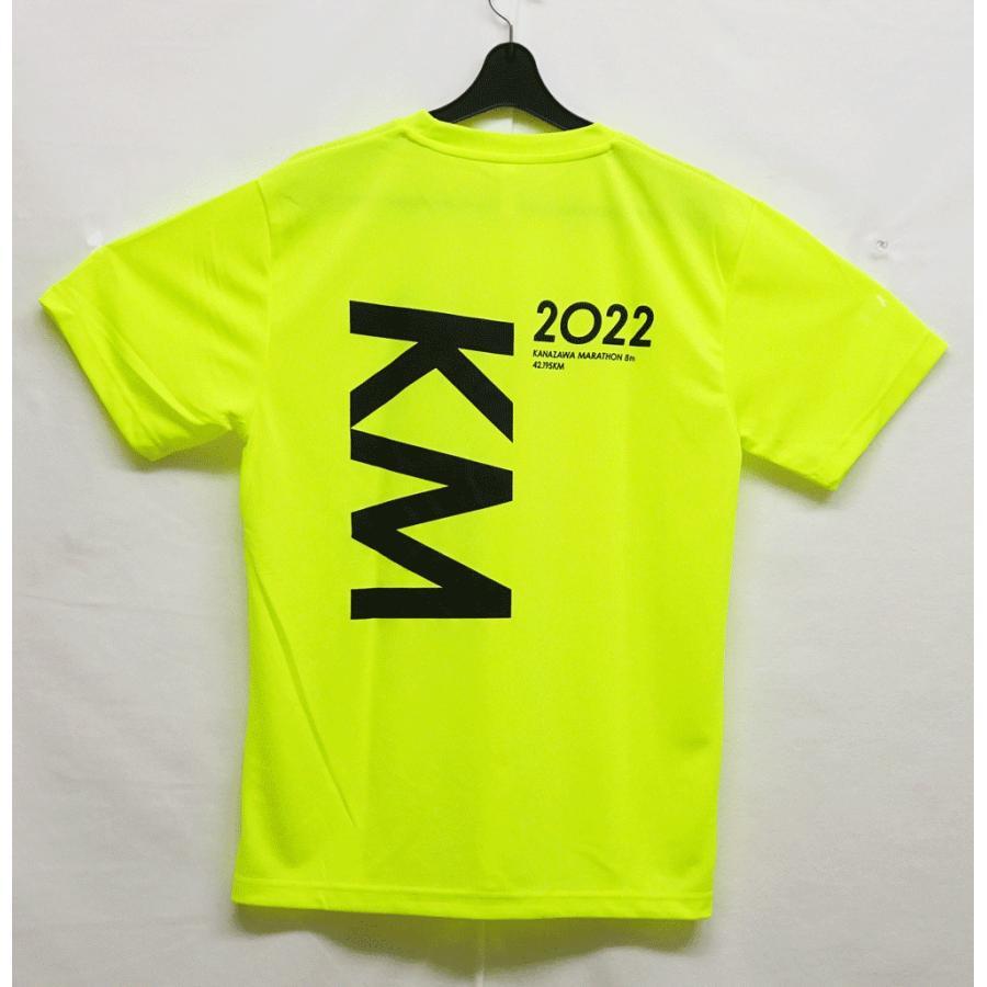 ランニングウェア 2020金沢マラソンTシャツ KANAZAWA-T-半袖シャツ nsp-nishinagasports 04
