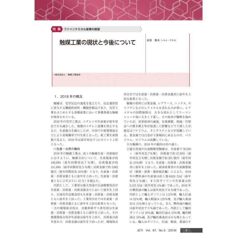 月刊JETI ジェティ 2019年5月号 nssc 05
