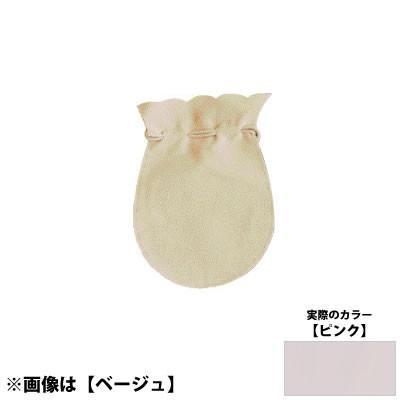 YポーチL ピンク ピンク ピンク No.50013 ×100セット 0b4