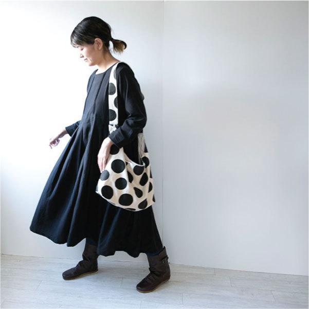 バッグ  ナチュラル服 カジュアル ベーシック シンプル 30代 40代  秋冬 秋冬ファッション小物|ntsen|02