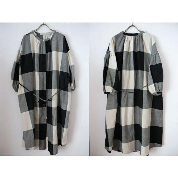 ワンピース  ナチュラル服 30代 40代 ゆったり 大きめサイズ カジュアル|ntsen|18