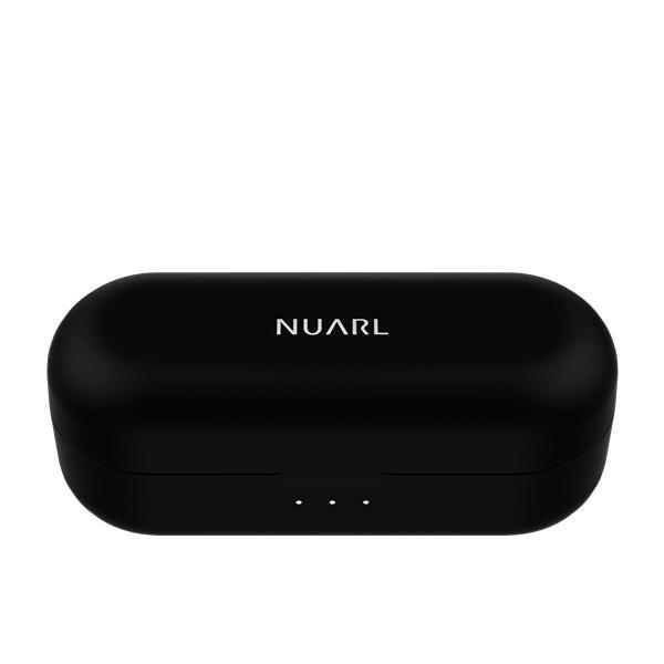 NUARL N10 Pro用充電ケース(ブラック)|nuarl