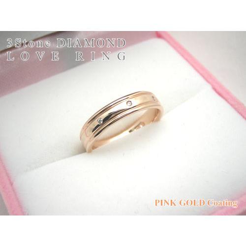 リング 指輪 レディース ダイヤモンド トリロジー リング シルバー ダイヤ 指輪 女性 人気 誕生日  プレゼント ギフト セール nuchigusui 02