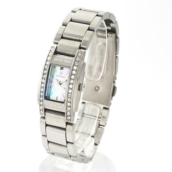 ANNE CLARK レディース腕時計/アンクラーク 人気 天然ダイヤ/腕時計/ANNE CLARK女性用腕時計/AM-1023 nuchigusui 02
