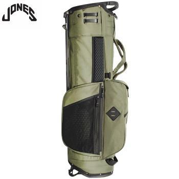 人気デザイナー ジョーンズ  JONES UTILITY TROUPER OLIVE スタンドバッグ, 楽天Edyオフィシャルショップ 6322d381