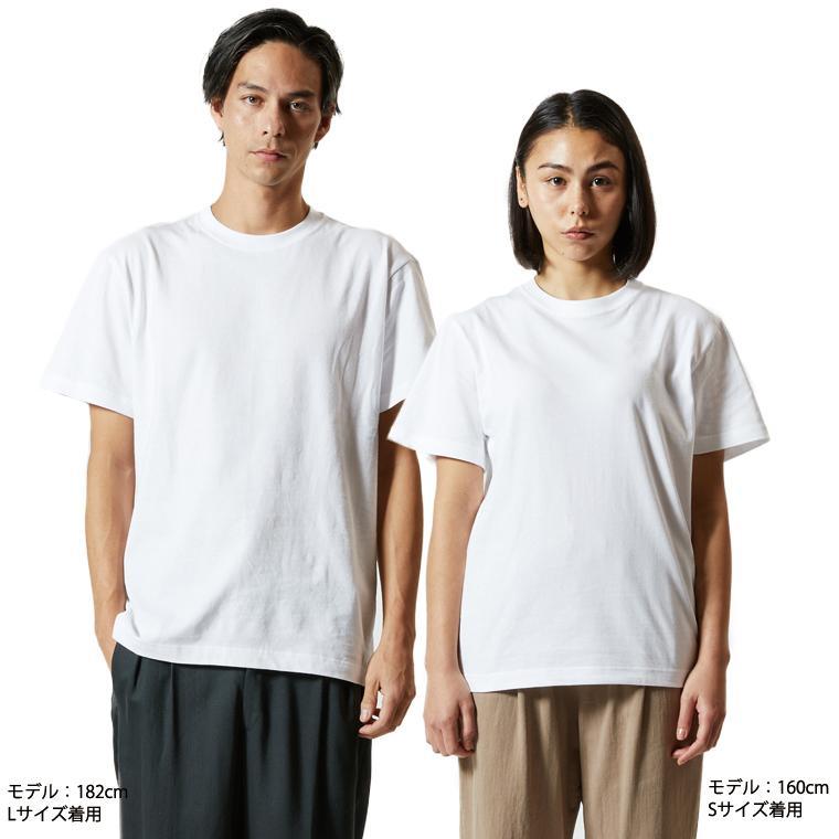 無地 半袖 高品質 ハイクオリティー Tシャツ 大人気 5.6オンス ビッグサイズ 3L 4L XXL XXXL シンプル United Athle アスレ ペア 全色対応 メンズ 男性|numbers|06