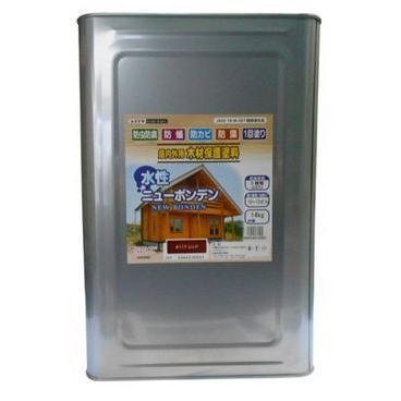 水性ニューボンデン   14Kg  − 大阪塗料 −