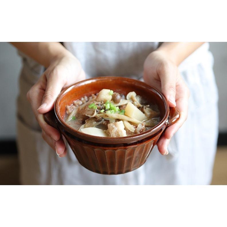 スープご飯 お粥×リゾット 無添加 レトルトスープ nutrth 和ゾット 豚肉と大根の柚子胡椒 210g|nutrth|02