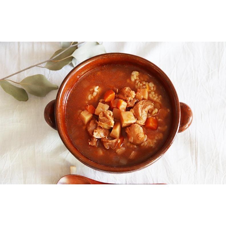スープご飯 お粥×リゾット 無添加 nutrth 和ゾット 3種類セット nutrth 05