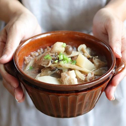 nutrth 和ゾット 全6種類セット スープご飯 お粥×リゾット 無添加|nutrth|04