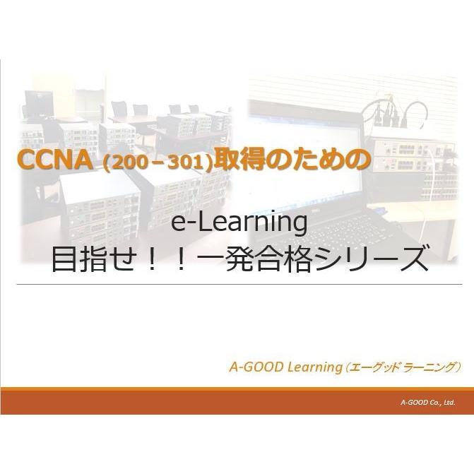 「目指せ!!一発合格」CCNA【200-301対応】|nwlab-shop