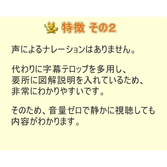 動画でわかる建物作りのDIY DVD3枚組 nyanmaru-kobo 07