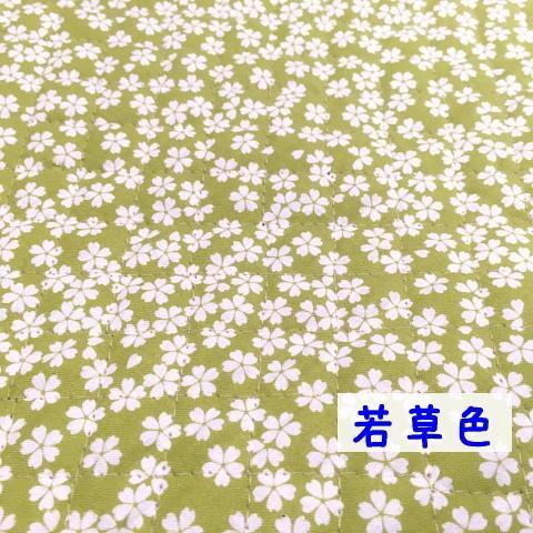 猫 ネコ ねこ キャット マット ベッド キルティング 丸型 円形 手作り ( 丸マット 小) nyanpakusengen 08