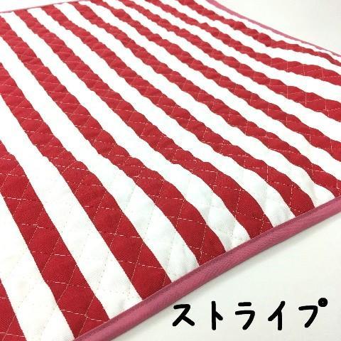猫 ネコ ねこ キャット マット ベッド キルティング 手作り (正方形クッションマット)|nyanpakusengen|04