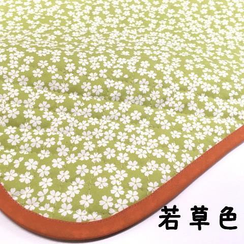 猫 ネコ ねこ キャット マット ベッド キルティング 手作り (正方形クッションマット)|nyanpakusengen|08