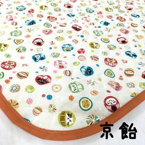 猫 ネコ ねこ キャット マット ベッド キルティング 手作り (正方形クッションマット)|nyanpakusengen|09