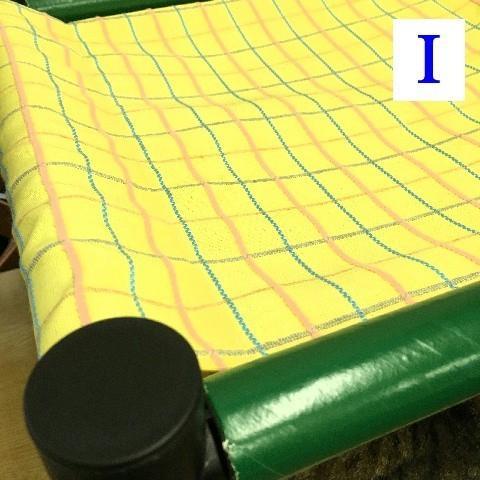 キャットタワー ハンモック 猫 ネコ ねこ 軽量 ニャンモック ベッド 多頭飼い スクエア 正方形 コンパクト 移動簡単 (にゃんぱく2段モック)|nyanpakusengen|02