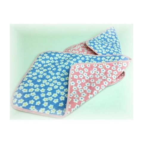 猫 ネコ ねこ キャット マット ベッド キルティング 長方形 両面 リバーシブル 手作り (キルティング2枚重ねマット)(339)|nyanpakusengen|02