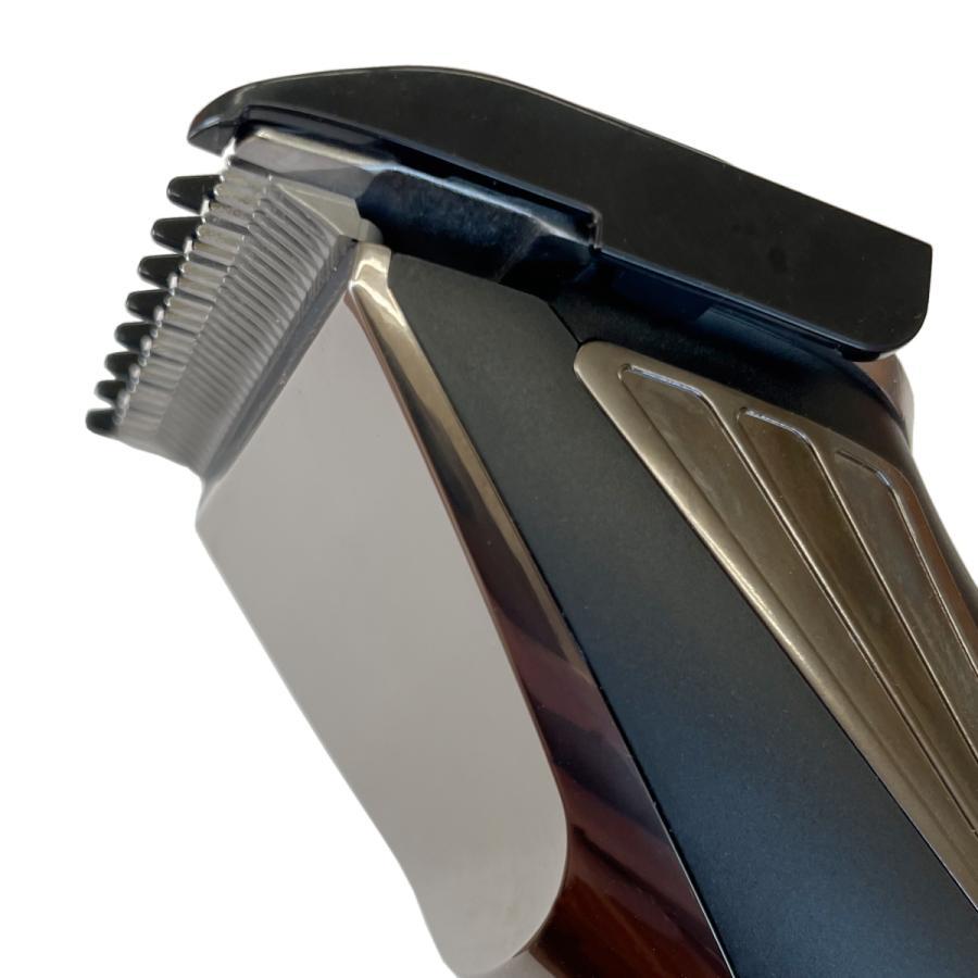 プロ用バリカン BTM N10 送料無料 簡単フェードカット 充電式/コードレス nylonpink 05