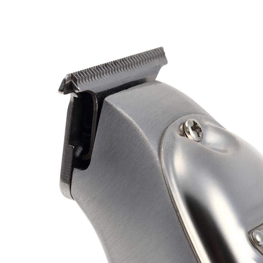 プロ用バリカン FEELクリッパー ザ・クラシック プレミア 送料無料 フェードカット 充電式/コードレス|nylonpink|08