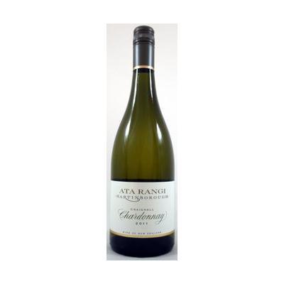 アタランギ・クレイグホール シャルドネ(ニュージーランド・白ワイン) nzwine