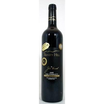 トリニティーヒル・ギムレットグラヴェルズ ホークスベイ ザ・ギムレット(ニュージーランド・赤ワイン)|nzwine