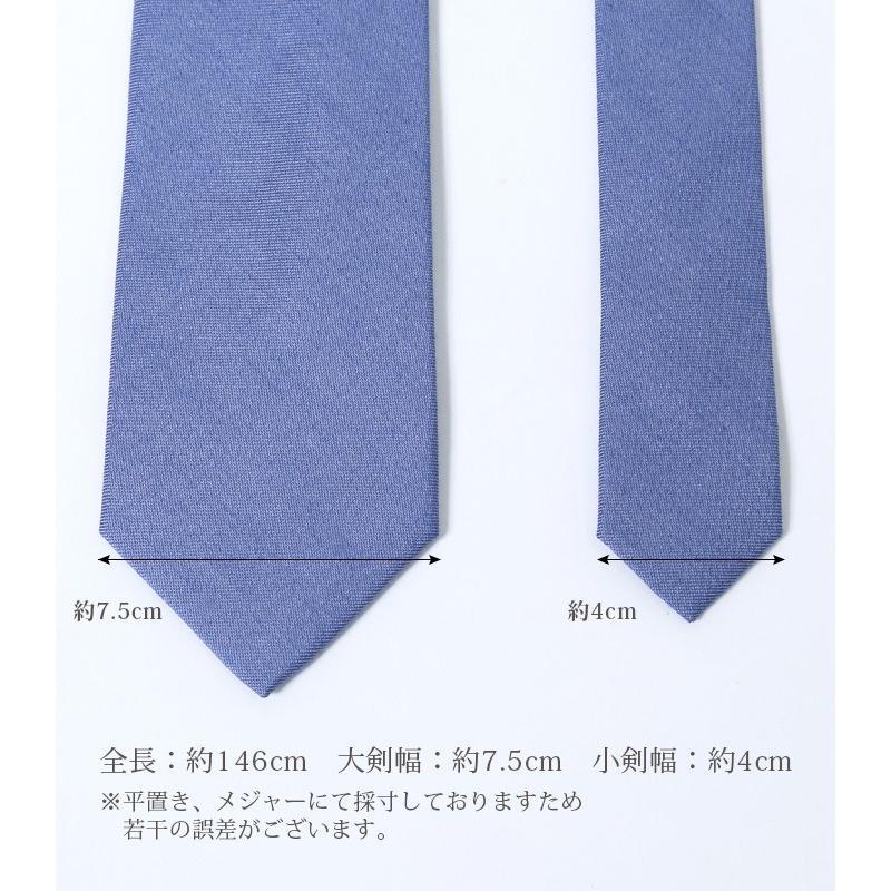 カルバンクライン ネクタイ ブランド おしゃれ プレゼント ギフト 黒 メンズ CK Calvin Klein ブラック 紳士用 レギュラー シルク o-kini 11