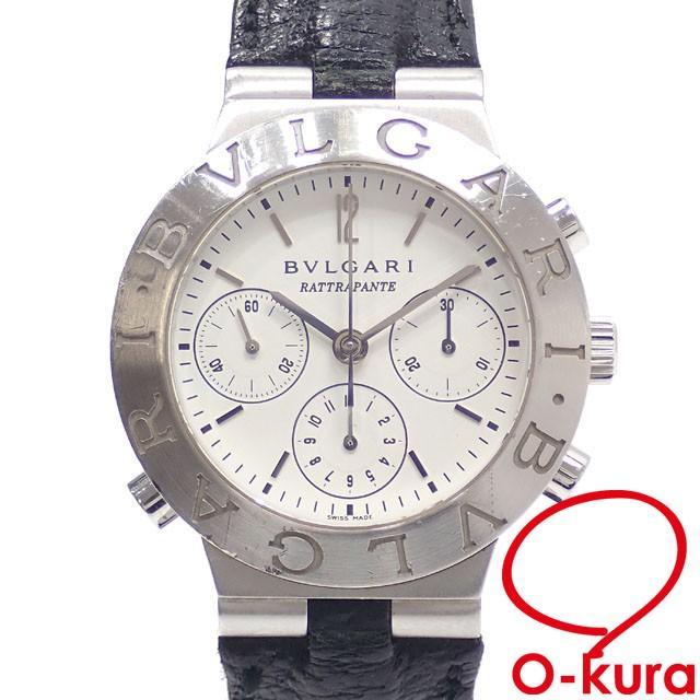 【おすすめ】 ブルガリ 腕時計 ディアゴノ ラトラパンテ, きものShop衿子 dfd96b9e