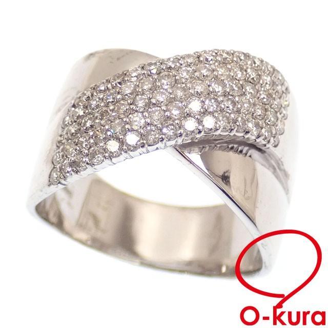 史上最も激安 ダイヤモンド デザイン リング レディース K18WG, ムッシュマスノ アルパジョン 06746520