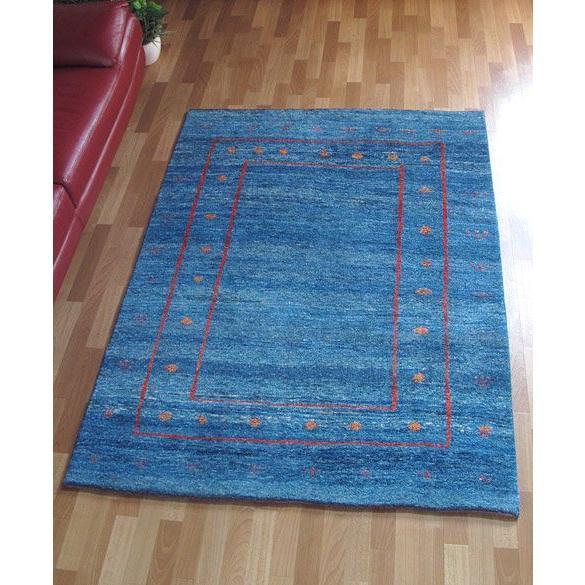 ギャッベ ギャベ、畳サイズ 187×143cm