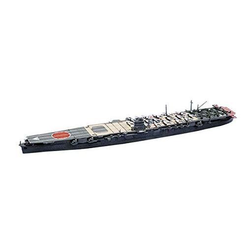 送料無料 青島文化教材社 1/700 ウォーターラインシリーズ 日本海軍 航空母艦 飛龍 1942 ミッドウェイ プラモデル 219
