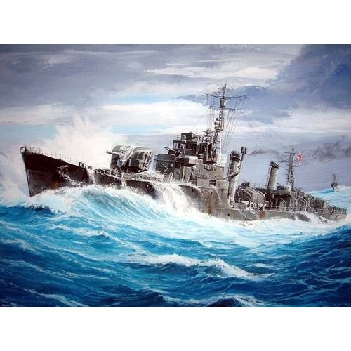 送料無料 ピットロード 1/700 日本海軍 駆逐艦 初桜 W78