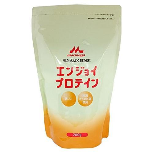 送料無料 エンジョイプロテイン 700g(栄養機能食品)