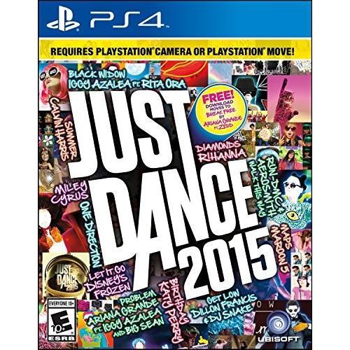 送料無料 Just Dance 2015 (輸入版:北米) - PS4
