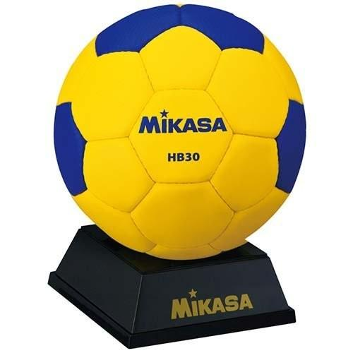 送料無料 ミカサ ハンドボール 記念品用マスコットボール HB30 HB30
