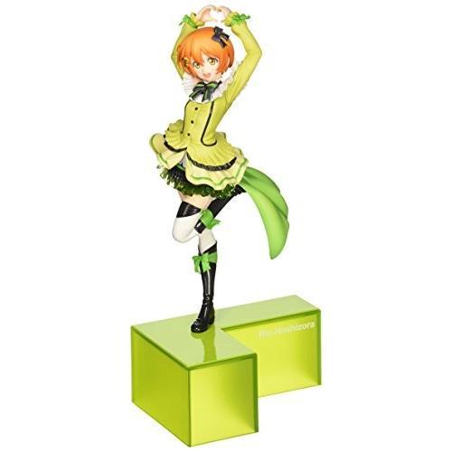 送料無料 【電撃屋限定】 ラブライブ! Birthday Figure Project 星空凛 (1/8スケール フィギュア PVC製塗装済完成品)