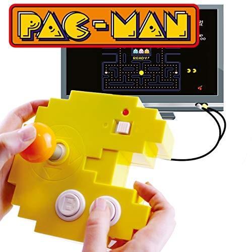 送料無料 [パックマン]Pac-Man Connect and Play 12 Classic Games 38886 [並行輸入品]