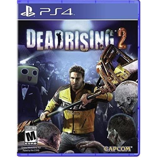 送料無料 Dead Rising 2 (輸入版:北米) - PS4