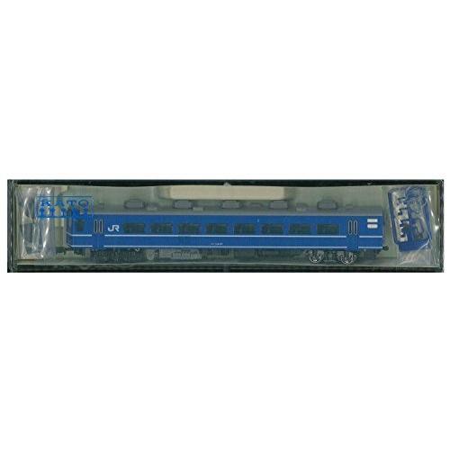 送料無料 KATO Nゲージ スハフ14 JR仕様 5283-A 鉄道模型 客車