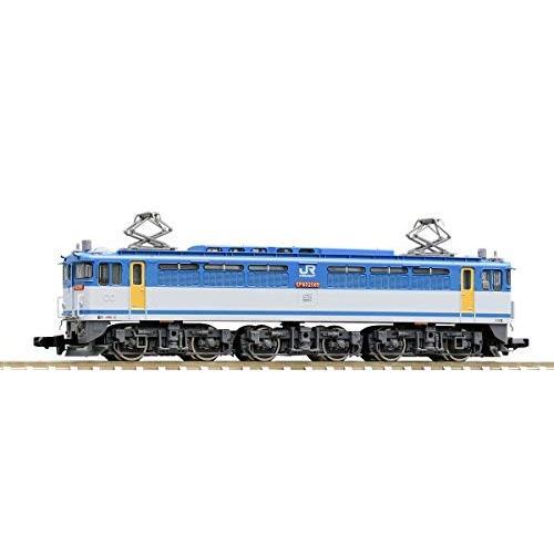 送料無料 TOMIX Nゲージ EF65 2000 2089号機 ・ JR貨物更新車 7104 鉄道模型 電気機関車
