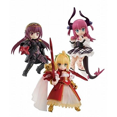 送料無料 デスクトップアーミー Fate/Grand Order 第2弾(BOX)